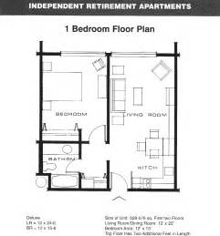 Apartment Floor Plans 1 Bedroom One Bedroom Apartment Floor Plans Search Real