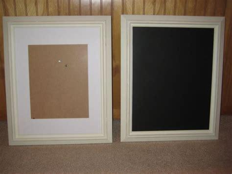 diy chalkboard frame wedding diy chalkboard frames tutorial weddingbee