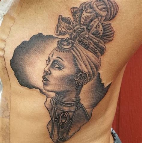 africa tattoo designs best 20 ideas on