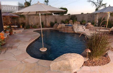 remodels california pools landscape