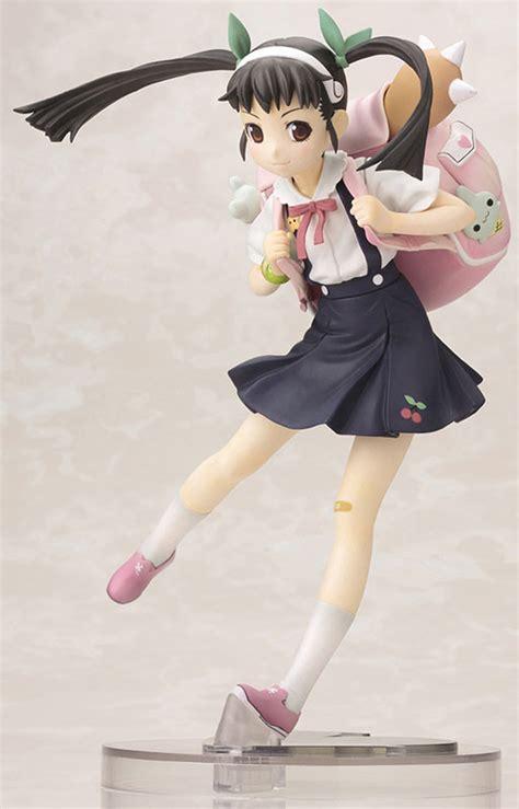 Figure Pvc Premium Figure Hachikuji Mayoi crunchyroll quot monogatari quot series mayoi hachikuji scaled