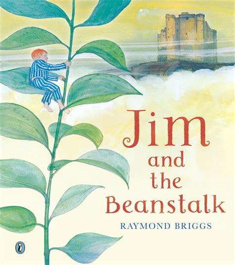 jim and the beanstalk 0140500774 jim the beanstalk penguin books australia