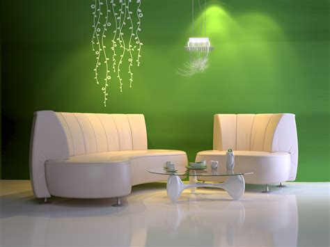 unique decoration green paint colors living room white decosee