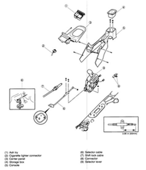Kia Sportage Automatic Transmission Problems Solved How To Adjust Kia Sephia Automatic Transmission