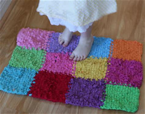 tappeti bagno a forma di fiore como fazer um tapete de casa de banho t shirts velhas