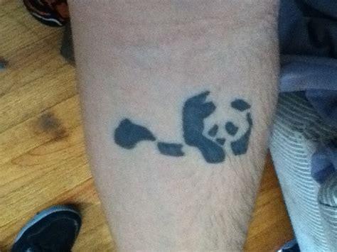 panda enjoi tattoo 25 best panda bear tattoo ideas images on pinterest