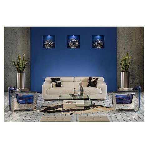 el dorado furniture leather sofas grace white leather sofa el dorado furniture