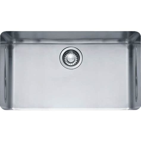 sinks granite kitchen composite franke edch332291