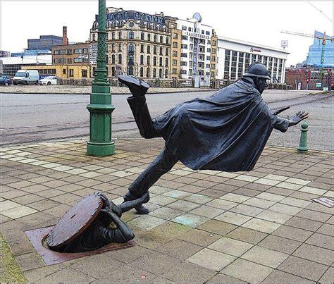 le pi strane mondo sculture pi 249 strane mondo le statue particolari e