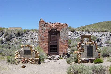 banks in california tom clark susan out in bodie