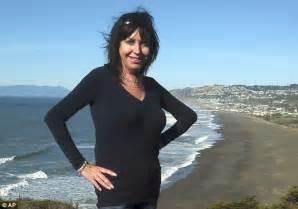 57 year old women in america british lynne spalding found dead in us hospital stairwell