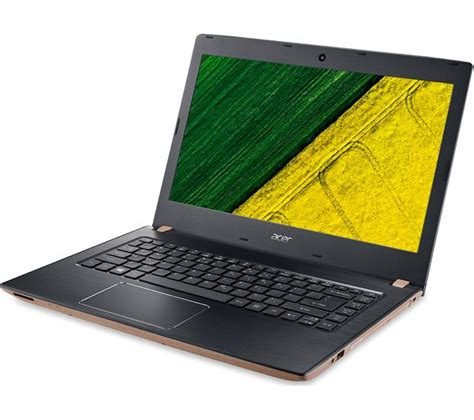 Laptop Acer E5 acer acer aspire e5 475 14 quot laptop copper deals pc world