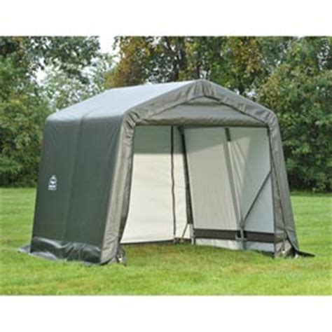 Outdoor Storage Shelter Awnings Canopies Shelters Garages Garden Tools