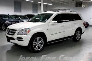 2011 Mercedes Gl350 Ideal Cars Used 2011 Mercedes Gl350 Bluetech