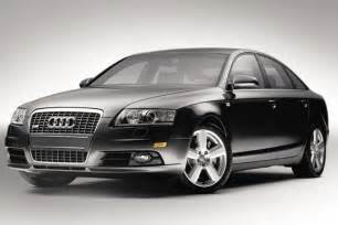 2006 Audi A6 Horsepower 2006 Audi A6 Reviews Specs And Prices Cars