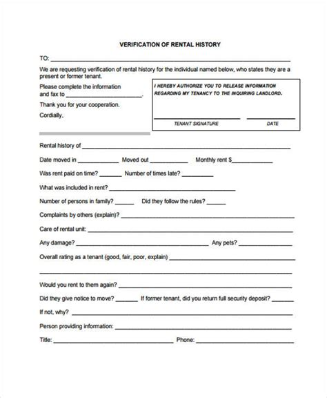 verification forms   excel ms word