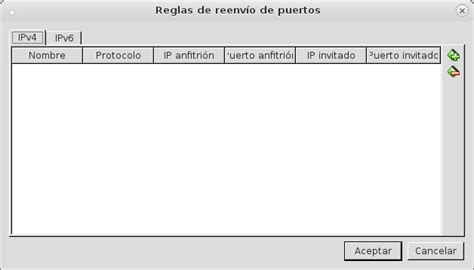 tutorial de nat modo red nat tutorial de virtualbox