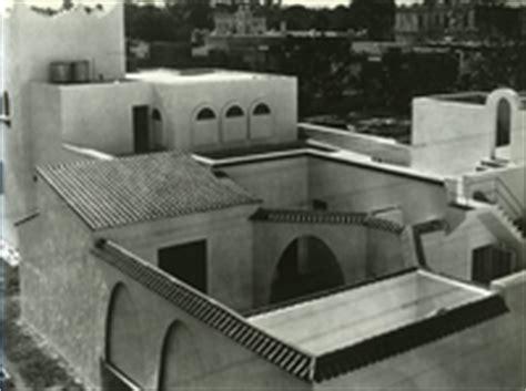 luis barragán house and studio der garten als raum