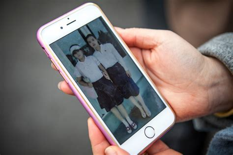 korea mobile koreans rely on smuggled cellphones to connect to