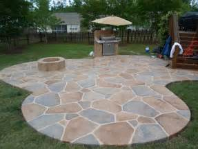 Patio Ideas On Patio Ideas For Backyard On A Budget Backyard Design