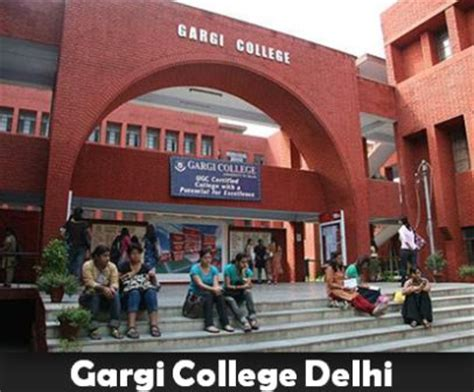 Delhi School Of Economics Mba Cut 2016 by Gargi College Delhi Admision 2015 2016 Cut Courses