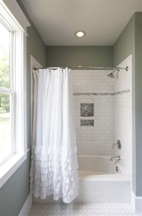 sea foam green bathroom 1000 ideas about white subway tile bathroom on pinterest