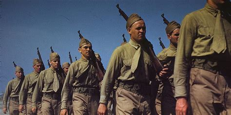 world war ii in color colorized photos from world war ii business insider