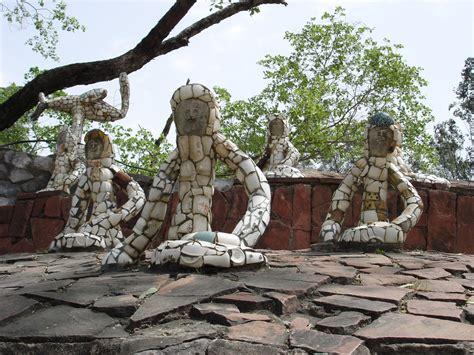 Nek Chand Rock Garden Chandigarh Nek Chand S Rock Garden Chandigarh Photos Images And Wallpapers Mouthshut