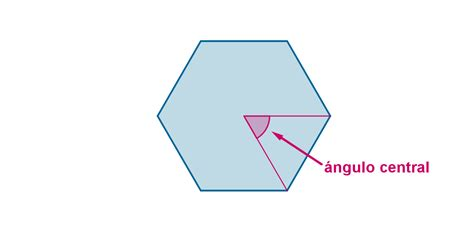 angulo interior de un poligono regular 2 2 193 ngulos de un pol 237 gono regular geometr 237 a de 1 186 eso