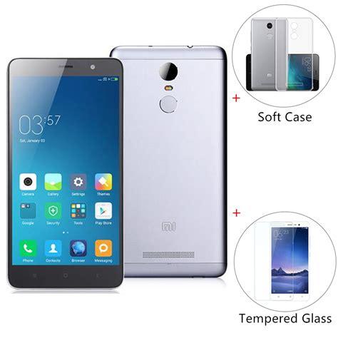 Softcase Ultrathin Xiaomi Redmi Note 3g 4g Berkualitas xiaomi redmi note 3 pro 5 5 inch fhd 3gb 32gb smartphone