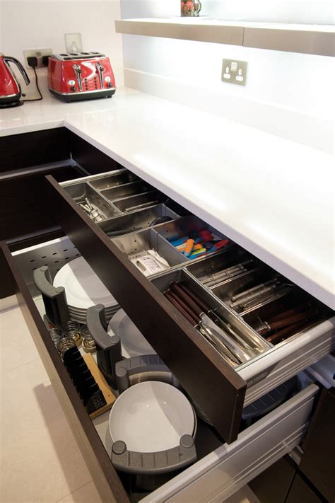 kitchen drawer ideas amazing kitchen drawer dividers decorating ideas images in