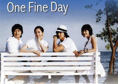 film korea one day one fine day korean drama