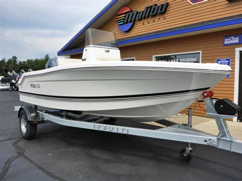 robalo boat dealers in michigan robalo r160 boats for sale in michigan