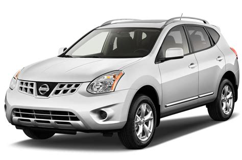 Nissan Rogue 2013 Mpg 2014 Nissan Rogue Spied