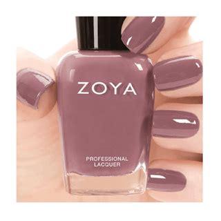 Make Up Di Zoya collezione autunno smalti zoya sfumature e swatches