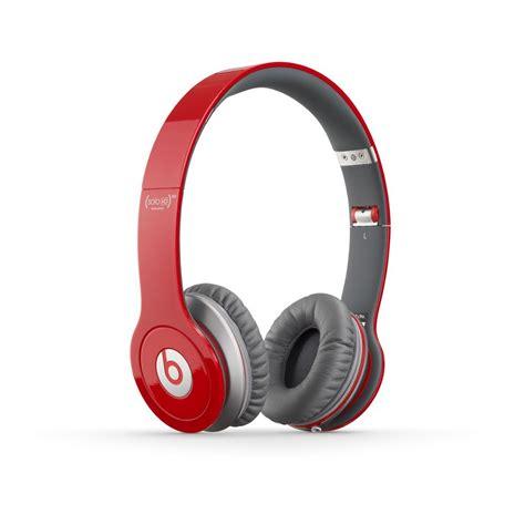 Headphone Beats Hd Original beats by dr dre hd on ear headphones solohdrd mwave au