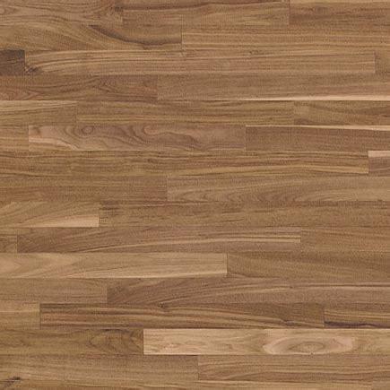 American Walnut Solid Mirage Flooring 3 1/4 Natural Matte