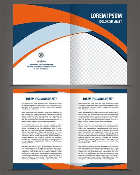 folded brochure a3 to a4 printrite australia