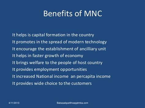 Benefits Of Mba In Finance In India by Structure Of Industries Ppt Mba Industrial Management