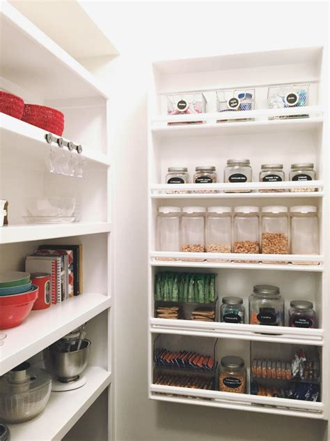 pantry organization and storage ideas hgtv 16 small pantry organization ideas hgtv