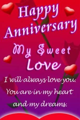 my happy happy anniversary my wishes