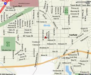 where is fairfield california on the map rosanna s european delights contact rosanna s
