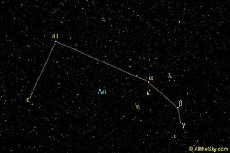 aries ram constellation the constellation aries universe today