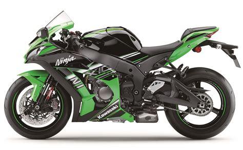 Zx10r Kawasaki by New Kawasaki Zx 10r Unveiled Mcn
