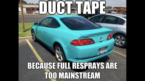The Top 50 Car Memes of All Time