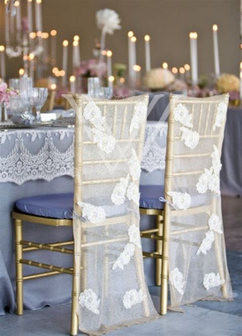 Wedding Chair Decorations Archives   Weddings Romantique
