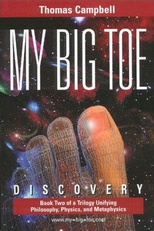my big toe discovery by cbell