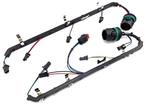 fuel injection wiring harness injection free printable