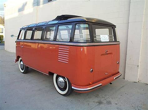 1954 Barndoor 23 Window Holygrailgarage Autos Weblog Barn Door Vw