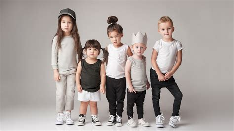 figaro models talents agency casting  kids clothing